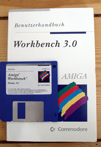 Commodore Workbench - Buy it